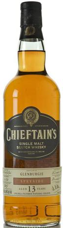 Chieftains Single Malt Scotch Aberfeldy 13 Year
